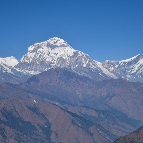 Dhaulagiri I